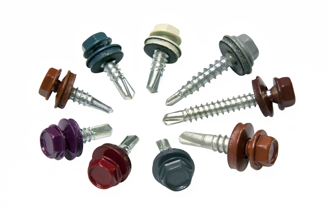 Roofing Screw