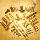 HEX HEAD SCREWS and BOLTS Series