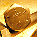 HIGH STRENGTH BOLTS Series