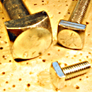SQUARE HEAD BOLTS Series