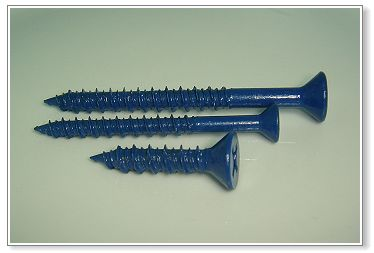 Tapping Screw-Concrete Screw