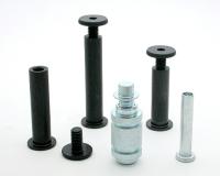 SEM Screws for Sports/Fitness Equipment