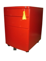 Colorful Arc Mobile Pedestal