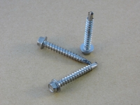 Self driling screws