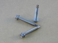 Self driling screws