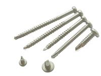 Self-drilling Screw