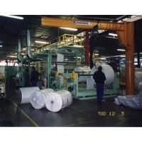 Double-side ( Tandem) Plastic Laminating Machine