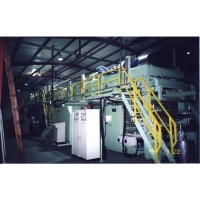 Base-layer Compound Plastic Laminating Machine