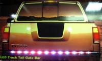 Cens.com Truck Tail Gate Bar EXTREME TIME INC.