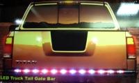 Truck Tail Gate Bar