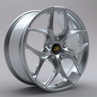 Cens.com Aluminum Alloy Wheels D FORTUNE INTERNATIONAL CO., LTD.