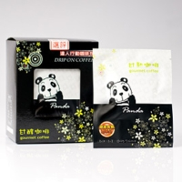 Cens.com Gourmet Coffee PANDA COFFEE & FOODS CO., LTD.