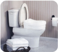 Cens.com Elevated Toilet Seat DONGGUAN MEDGEAR TRADING CO., LTD.
