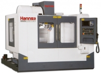 Cens.com CNC Vertical Machining Center -Box Way YING HAN TECHNOLOGY CO., LTD.