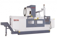 CNC Vertical Machining Center -Box Way