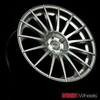 Light Weight Aluminum Alloy Wheel