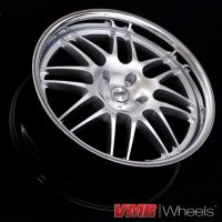 Light Weight Aluminum Alloy Wheel