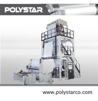 Cens.com Twin Extruder Film Machine POLYSTAR MACHINERY CO., LTD.