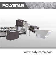 Cens.com Plastic Recycling Machine Taiwan POLYSTAR MACHINERY CO., LTD.