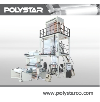 Cens.com Film Blowing Machine POLYSTAR MACHINERY CO., LTD.