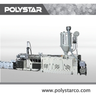 Cens.com Plastic Granules Recycling POLYSTAR MACHINERY CO., LTD.
