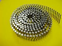 熱浸鍍鋅捲釘