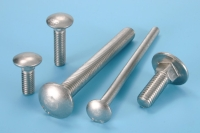 Round Head Square Neck Carriage Bolts