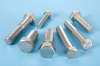 Hex Head Cap Screws - Hex Bolts