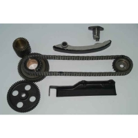 Engine Parts - Timing Chain Kit