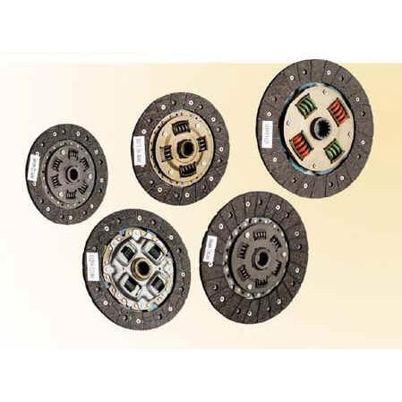 Transmission Parts - Clutch Disc