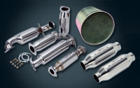 Cens.com Exhaust Pipes JUMBOMAW TECHNOLOGY CO., LTD.