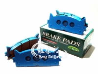 Cens.com Disc Brake Pads LONG TAI YU CO., LTD.