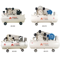 Air Compressors Single Stage Low Pressure Type