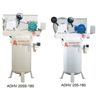 Air Compressors Single Stage & Two Stage-VERTICAL Type