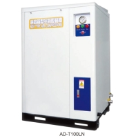 Cabinet Low Noise Type Compressors