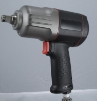 """1/2""""DR. SUPER LOW WEIGHT COMPOSITE TYPE AIR IMPACT WRENCH"""