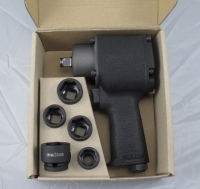 """1/2""""DR. SUPER MINI  TYPE AIR IMPACT WRENCH"""