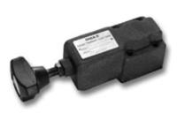 Pressure Control Valves RV Series