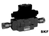 Solenoid Operated Speed Control Valves