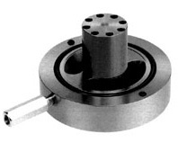 Flange-Clamped Type/ Pre-fill Valves