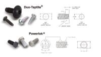 duo-taptite / powerlok