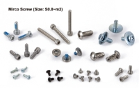 mirco screw