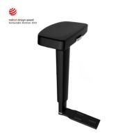 3D arm pad+ adjustable arm rest