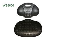 WS8606 PU 工作椅