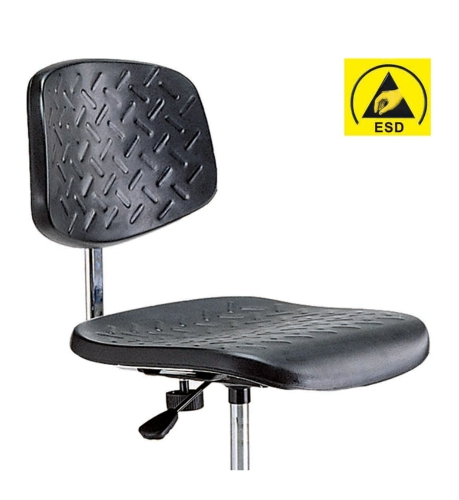 ESD PU Working Chair
