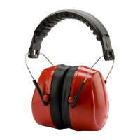 Safety Earmuffs