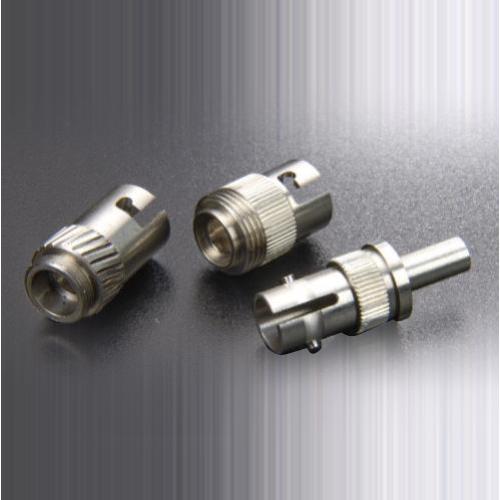 Fiber-optic Connectors