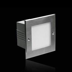 小功率LED表面光埋地灯