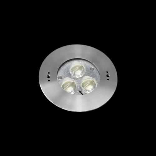 高功率LED 嵌入式水底灯