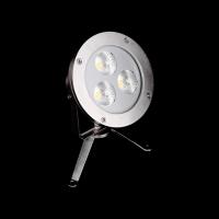 High power LED underwater spot light